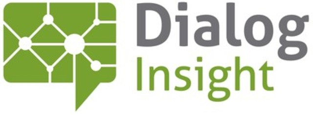 Logo: Dialog Insight (CNW Group/Dialog Insight)