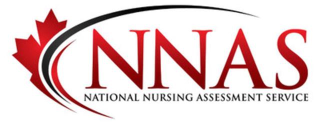 National Nursing Assessment Service (CNW Group/National Nursing Assessment Services)