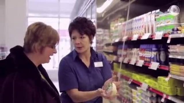 Vidéo : Pharmaprix et Sophie Prégent s'unissent pour la santé des femmes