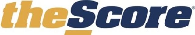 theScore, Inc. (CNW Group/theScore, Inc.) (CNW Group/theScore, Inc.)