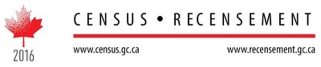 2016 Census (CNW Group/Statistics Canada)