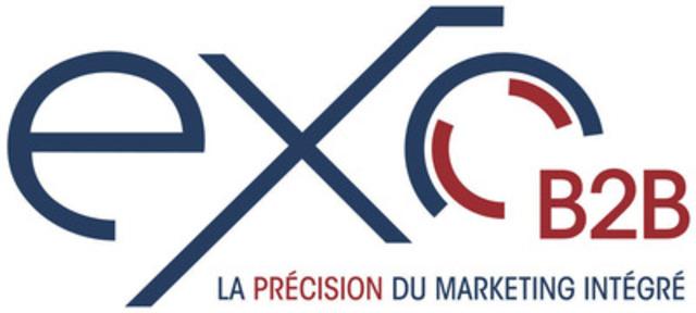 Logo de Exo B2B (Groupe CNW/Exo B2B)