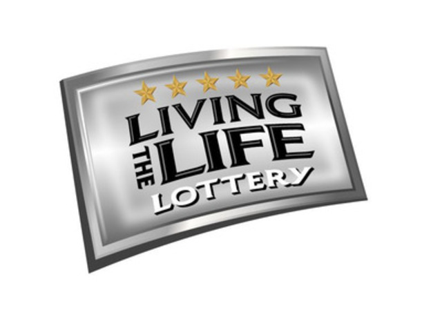 LIVING THE LIFE LOTTERY (Groupe CNW/OLG)