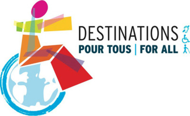 Destinations for All (CNW Group/Kéroul)