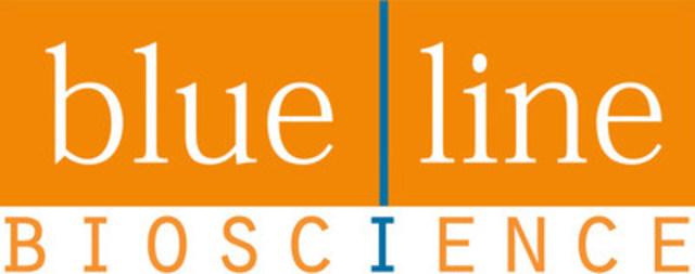 Blueline Bioscience (CNW Group/Blueline Bioscience)