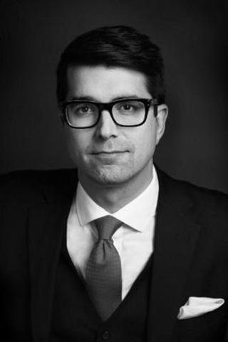 Me Simon Tremblay, bâtonnier de Montréal (Groupe CNW/Barreau de Montréal)