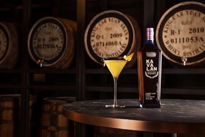 كافالان تعلن عن الإطلاق الجديد للعام 2019 لمشروب كونسيرتماستر شيري فينيش