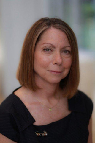 Jill Abramson, executive editor of The New York Times, will accept the CJF Honorary Tribute on behalf of the Times's editorial staff. (CNW Group/Canadian Journalism Foundation)