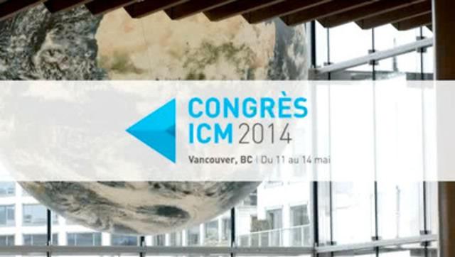 Video: Prix d'excellence de l'Institut canadien de mines, de la métallurgie et du pétrole