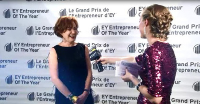 Video: Finalists weigh in: why programs like Entrepreneur Of The Year are important