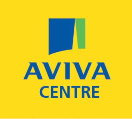 Aviva Centre (Groupe CNW/Aviva Canada Inc.)