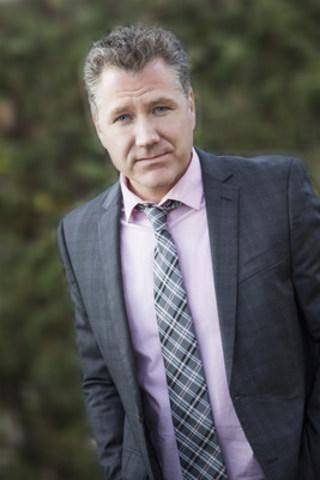 Chris Forrest, APR, Adfarm (Groupe CNW/Société canadienne des relations publiques)