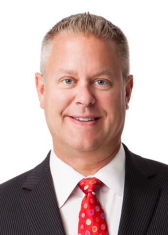 MarkSchindele, président, TargetCanada (Groupe CNW/Target Canada)