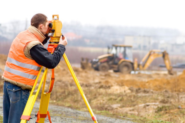 Geotechnical site investigations are essential in order to appropriately plan for the design, construction and maintenance of Infrastructure. (CNW Group/Standards Council of Canada)