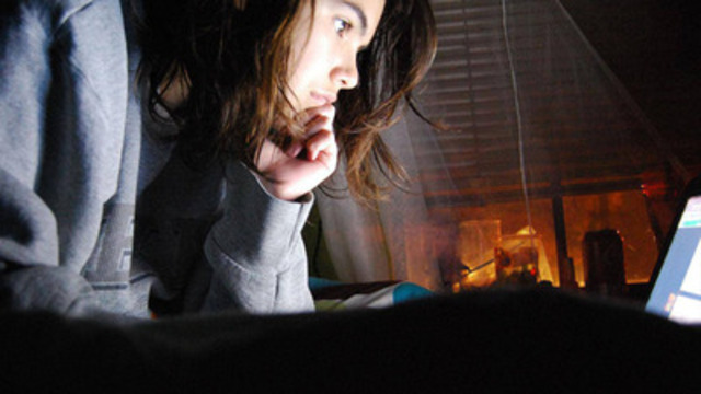 Why monitor? Because parents cannot always be there. (CNW Group/Cyberbully Shield)