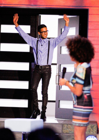 Aneal becomes third houseguest evicted from Big Brother Canada (CNW Group/Global Television) (CNW Group/Shaw Media)