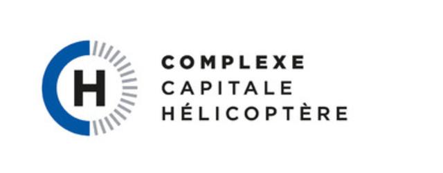 Complexe Capitale Hélicoptère (Groupe CNW/Complexe Capitale Hélicoptère)