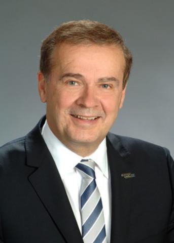 Me Normand Jutras, curateur public du Québec(Groupe CNW/Le Curateur public du Québec)