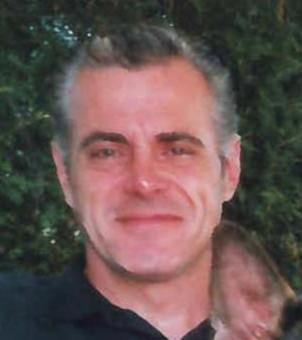 Jean-Claude Lorange (Groupe CNW/Sûreté du Québec)