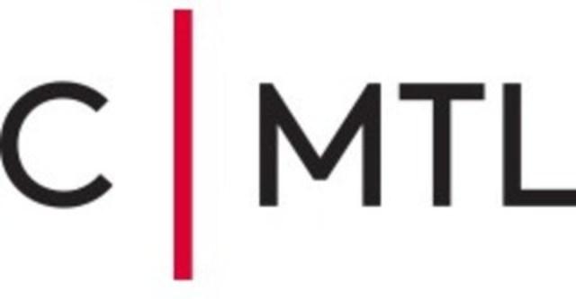 Logo : Concertation Montréal (Groupe CNW/Concertation Montréal)