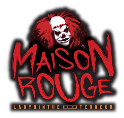 Logo Maison Rouge (Groupe CNW/La Ronde)