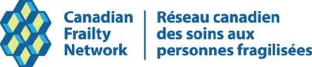 Logo: Réseau canadien des soins aux personnes fragilisées (Groupe CNW/Réseau canadien des soins aux personnes fragilisées)
