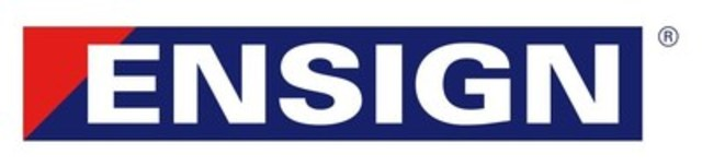 Ensign Logo (CNW Group/Ensign Energy Services Inc.)