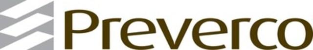 Logo: Preverco (Groupe CNW/Preverco)