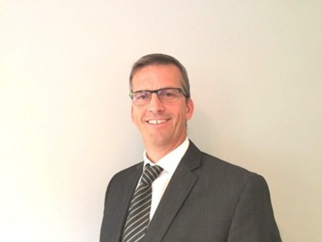 Sandy Scullion, vice-president and general manager, BRP Global Sales and Consumer Experience (CNW Group/BRP)