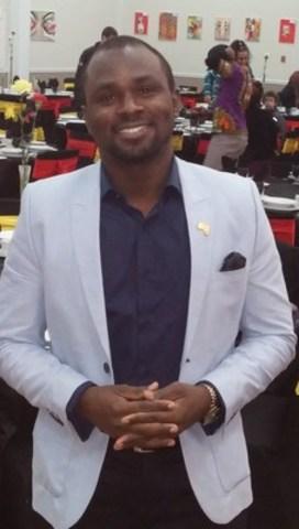 Ife Akintunde (Groupe CNW/Société canadienne des relations publiques)