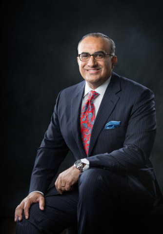 Street Capital President Paul Grewal has been inducted into the Canadian Mortgage Hall of Fame (CNW Group/Street Capital Financial Corporation)