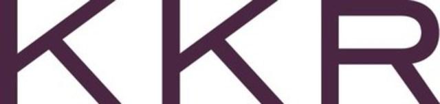 Logo: KKR (CNW Group/Caisse de dépôt et placement du Québec)