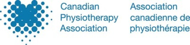Canadian Physiotherapy Association (CNW Group/Canadian Physiotherapy Association)