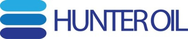 Hunter Oil Corp. (CNW Group/Enhanced Oil Resources Inc.)