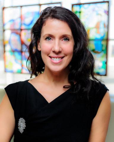Carrie Trembinski, APR, Revera Inc. (Groupe CNW/Société canadienne des relations publiques)