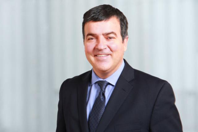 Yves Cameron, Adm. A., conseiller industriel du CRIQ pour la région de Montréal (Groupe CNW/Centre de recherche industrielle du Québec)