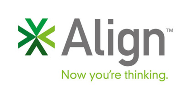 Resolute Forest Products' Align Papers Logo (CNW Group/RESOLUTE FOREST PRODUCTS)