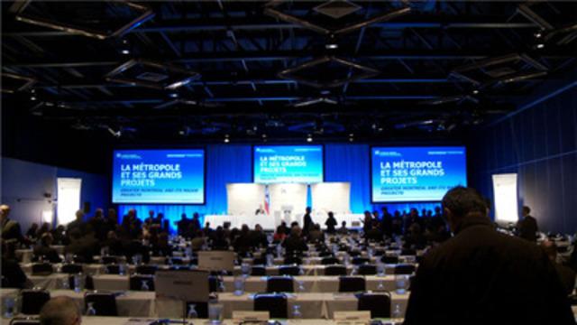 Forum stratégique sur les grands projets immobiliers : un dynamisme qui changera le visage de la métropole