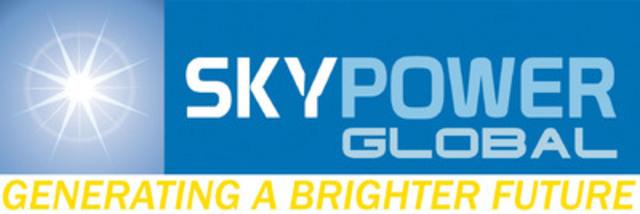 SkyPower Global (CNW Group/SkyPower Global)