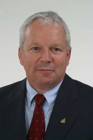 Robert Youden elected Chair of the Board of the Canadian Chamber of Commerce (CNW Group/Canadian Chamber of Commerce, The)