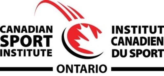 Institut canadien du sport de l'Ontario (ICSO) (Groupe CNW/Anita Canada Ltd.)