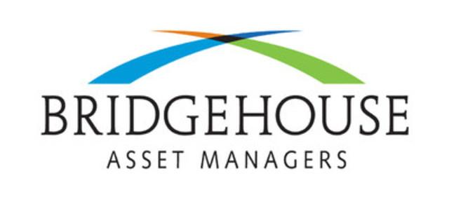 Bridgehouse Asset Managers logo (CNW Group/Bridgehouse Asset Managers)