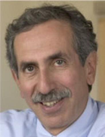L'ICRA annonce la nomination du professeur Alan Bernstein, O.C. à titre de nouveau président et chef de la direction (Groupe CNW/Canadian Institute for Advanced Research)