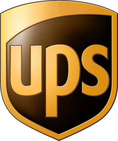 UPS Canada (CNW Group/UPS Canada Ltd.) (CNW Group/UPS Canada Ltd.)