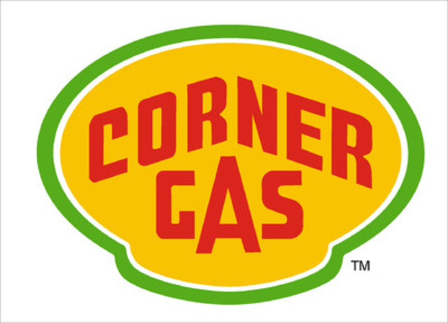 CORNER GAS (CNW Group/CORNER GAS)