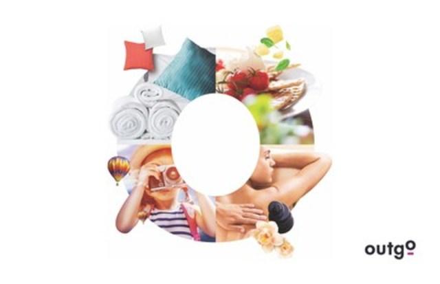 Logo: Outgo (Groupe CNW/OUTGO)