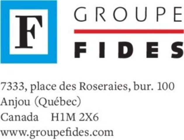 Groupe Fides (Groupe CNW/Groupe Fides)