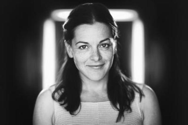 Sophie Cadieux (CNW Group/Telefilm Canada)