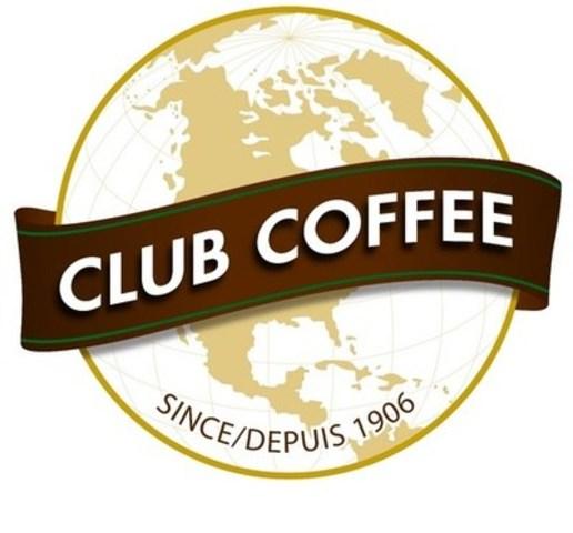 Club Coffee (CNW Group/Club Coffee)
