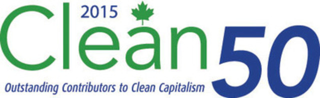 Clean50 (CNW Group/Resolute Forest Products Inc.)